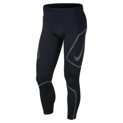 Tights da running Nike Tech - Uomo
