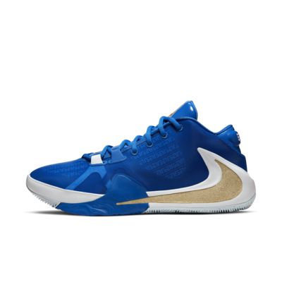 Zoom Freak 1 籃球鞋