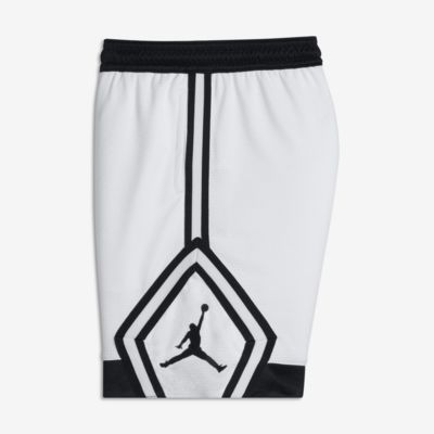 Jordan Dri-FIT Rise Younger Kids' (Boys') Shorts