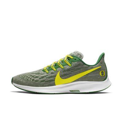 Nike Air Zoom Pegasus 36 (Oregon) Men's Running Shoe