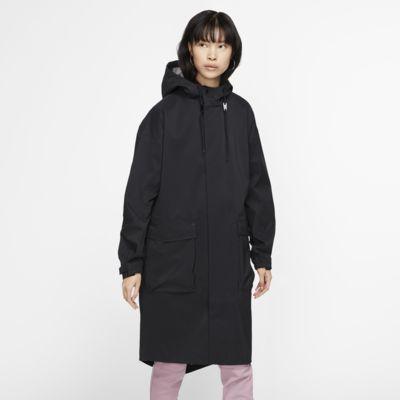 เสื้อพาร์ก้าผู้หญิง NikeLab Collection