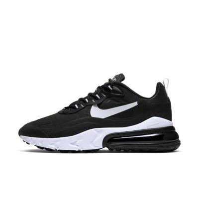 Nike React Air Max 270 (Punk Rock) Men's Shoe