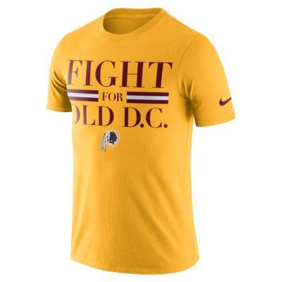 Nike Dri-FIT (NFL Redskins) Big Kids' T-Shirt