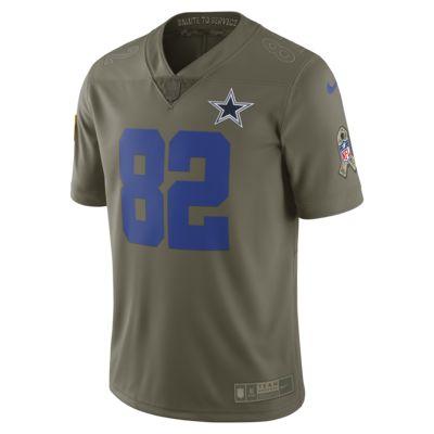 Men's Football Jersey. NFL Cowboys Limited STS (Jason Witten)