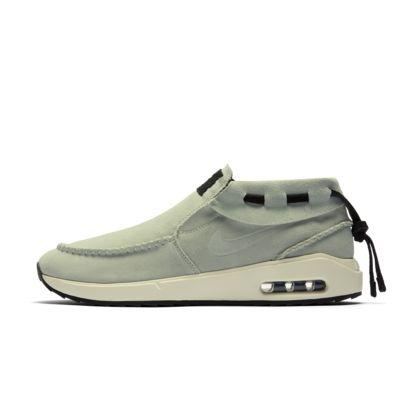 Skateboardová bota Nike SB Air Max Stefan Janoski 2 Moc