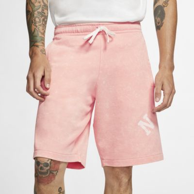 Nike Sportswear Pantalons curts de teixit French Terry