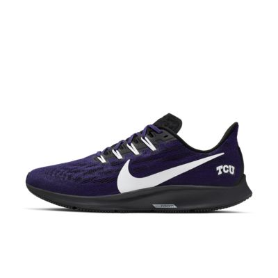 Nike Air Zoom Pegasus 36 (TCU) Men's Running Shoe