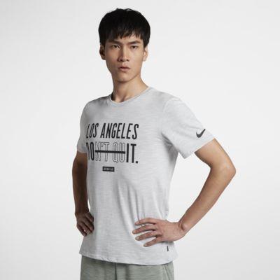 Tränings-T-shirt Nike Dri-FIT (Los Angeles) för män
