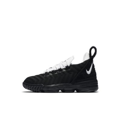 LeBron XVI 4H (PS) 幼童运动童鞋