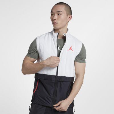 Jordan 23 Engineered Quilted 男子训练马甲
