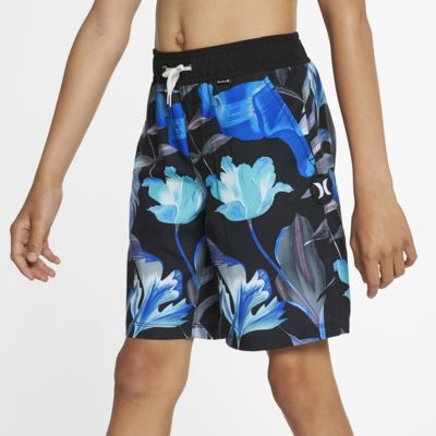 Hurley Fat Cap Volley Boys' 41cm (approx.) Boardshorts