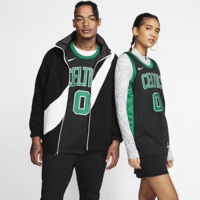 Jayson Tatum Statement Edition Swingman (Boston Celtics) Men's Nike NBA Connected Jersey