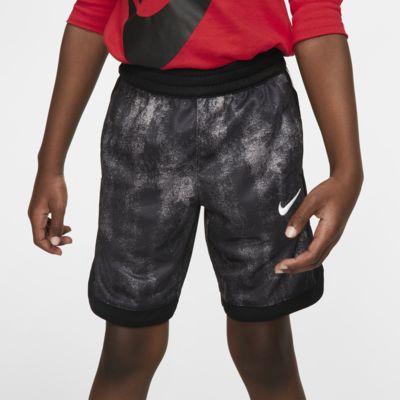 Nike Dri-FIT Elite Little Kids' Shorts