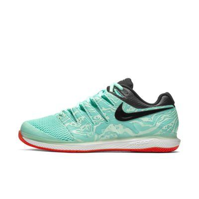Calzado de tenis de cancha dura para hombre NikeCourt Air Zoom Vapor X