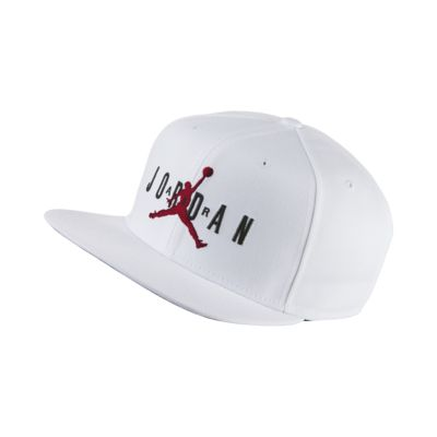 Jordan Pro Jumpman Air Gorra regulable