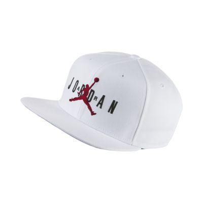 Regulowana czapka Jordan Pro Jumpman Air