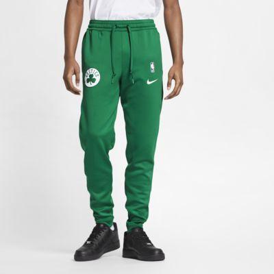 Boston Celtics Nike Therma Flex Showtime NBA-Herrenhose