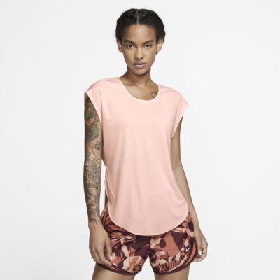 Haut de running Nike City Sleek pour Femme