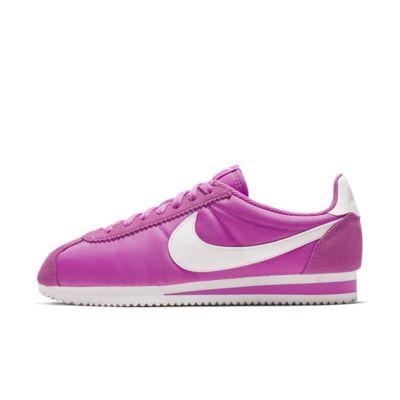 Nike Classic Cortez Nylon női cipő