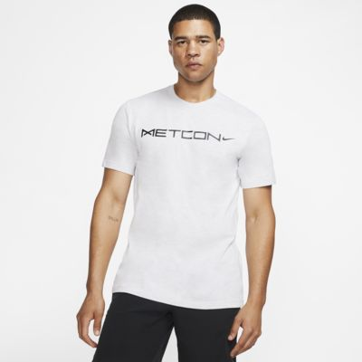 Nike Dri-FIT 'Metcon' Trainingsshirt voor heren