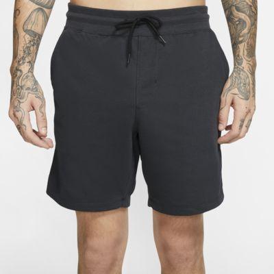 Hurley Dri-FIT Naturals-shorts i fleece til mænd