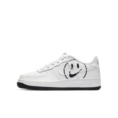 Nike Air Force 1 Lv8 2 Older Kids' Shoe. Nike.Com Gb by Nike