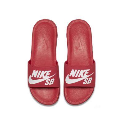 39f605be375 Nike SB Benassi Solarsoft Men s Slide . Nike.com