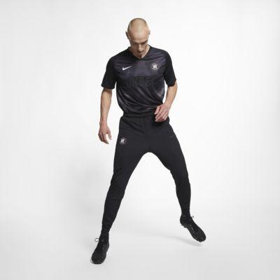 Calças de treino de futebol Nike F.C. para homem