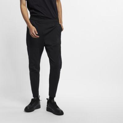 Pánské pleteninové tepláky Nike Sportswear Tech Pack