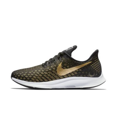 Nike Air Zoom Pegasus 35 Metallic Women's Running Shoe