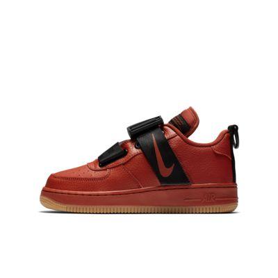 Nike Air Force 1 Utility (GS)大童运动童鞋