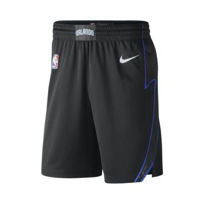 Orlando Magic City Edition Swingman Men's Nike NBA Shorts