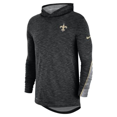 Nike Dri-FIT (NFL Saints) Men's Hoodie