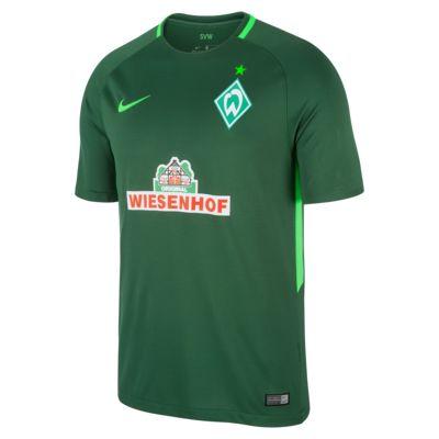 2017/18 Werder Bremen Stadium Home