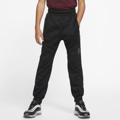 Pantalones para niño talla grande Nike Sportswear Air Max