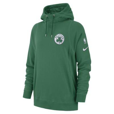 newest 28365 d066a Boston Celtics Nike Women's NBA Hoodie