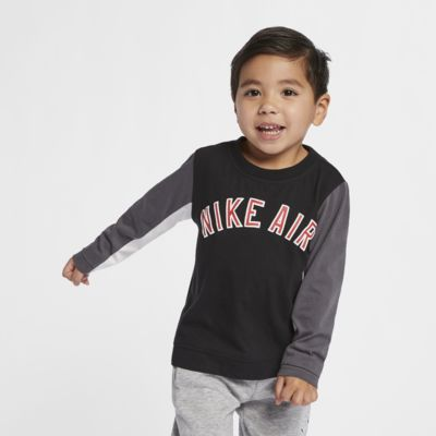 Nike Air 婴童长袖上衣