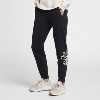 Nike Sportswear Rally Women's Metallic Trousers