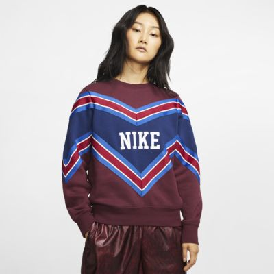 Nike Sportswear NSW Women's Fleece Crew