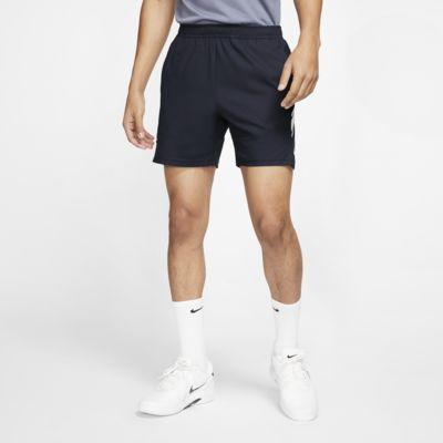 "NikeCourt Dri-FIT Men's 7"" Tennis Shorts"