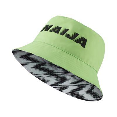 fd5527fc4677 Nigeria Dri Fit Bucket Hat. Nike.Com by Nike