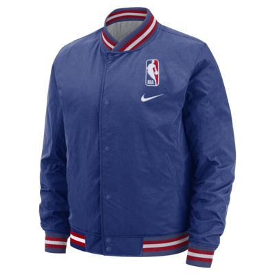 Nike Men's NBA Jacket