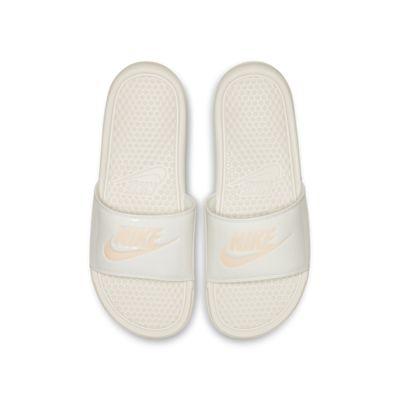Nike Benassi JDI Sheen – badesandal til kvinder
