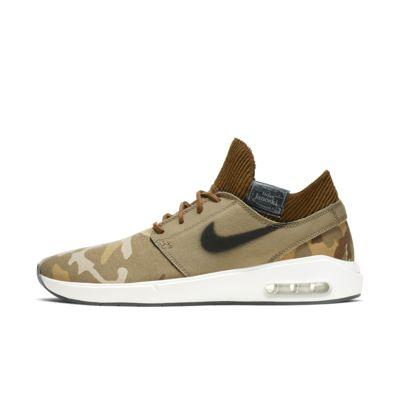 Sapatilhas de skateboard Nike SB Air Max Stefan Janoski 2 Premium para homem