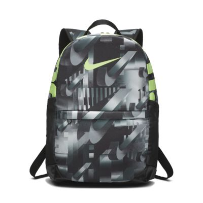 เป้สะพายหลังเด็กพิมพ์ลาย Nike