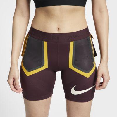 Nike Gyakusou TechKnit shorts til dame