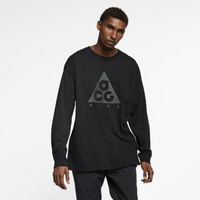 Nike ACG男子长袖T恤