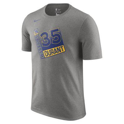 new product 790e9 ddb19 Kevin Durant Golden State Warriors Nike Dri-FIT Men's NBA T-Shirt