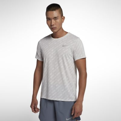 Nike Dri-FIT Men's Running T-Shirt