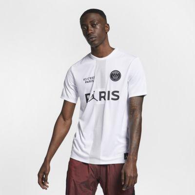 PSG Replica Men's Short-Sleeve Top
